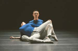 Creation music compositions for Guanglei Hui choreographer in New York